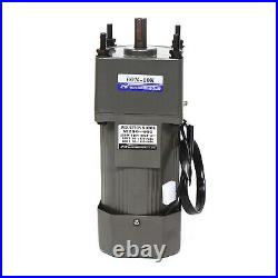 110V 250W 10K AC gear motor electric + variable speed controller 110 Automation