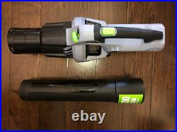 110 MPH 530 CFM 56V Lithium-Ion Cordless Variable-Speed Turbo Electric Blower