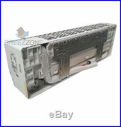 18000 Btu 23.3 SEER Variable Speed Ductless Mini Split Air Conditioner Heat Pump