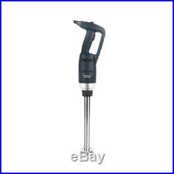 500W Commercial Immersion Blender Variable Speed Stainless Steel Stick USA Stock