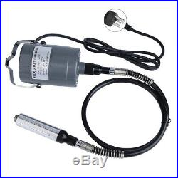 53 pcs/set Variable Speed Electric Rotary Flex Shaft Grinder Kit (EU plug)