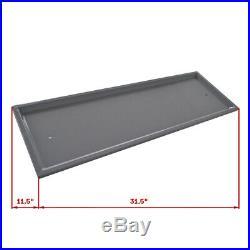 750W 8''x16'' 110V Variable-Speed Mini Metal Lathe Bench Top Digital