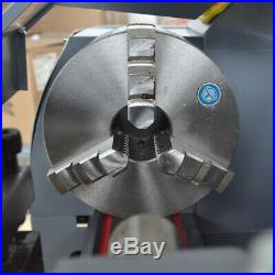 8''x16'' 750W 110V High Precision Mini Digital Metal Lathe Variable Speed in USA