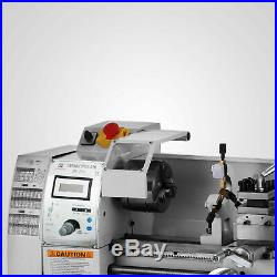 8 x 16Variable-Speed Mini Metal Lathe Variable Speed Metal Turning Cutter
