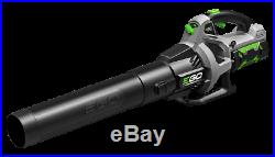 BRAND NEW EGO LB5302 Electric 56V Blower 110 MPH 530 CFM Variable-Speed