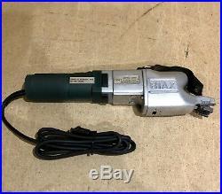 Biax/Dapra 7 ELM- All-purpose, medium-weight, variable-speed electric scraper
