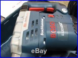 Bosch 11321EVS 13 Amp Corded SDS-max Variable Speed Demolition Hammer