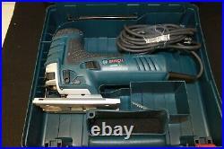 Bosch JS470EB Barrel-Grip Jig Saw Oscillating Variable Speed Jigsaw 7 Amp(44144)