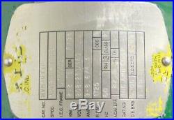 Bridgeport 2 hp Variable speed milling machine 48x9 tableStored on AC shop