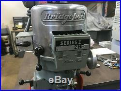 Bridgeport 2hp Series 1 Variable Speed 2j Milling Machine Replacement Head