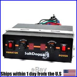 Buyers Salt Dogg Variable Speed Electric Controller SHPE Series 3014199