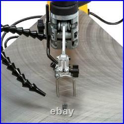 DEWALT DW788 1.3 Amp Corded 20-Inch Variable-Speed Scroll Saw