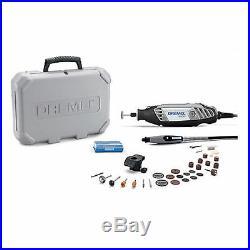 DREMEL 3000-2/30 Versatile sinker Kit Rotary Tool Electric Grinder 220V 37000RPM