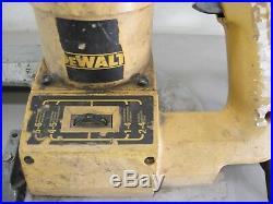 DeWalt DW328 Heavy-Duty Variable Speed Portable Electric Band Saw