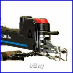 Delta-40-694 1.3 amp 20-in Variable Speed Scroll Saw
