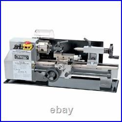 Draper Variable Speed Metal Work Lathe 250w 33893