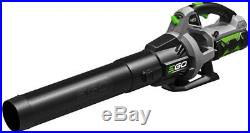 EGO 110 MPH 530 CFM Variable-Speed Turbo 56-Volt Lithium-ion Cordless Electric