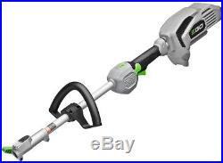 EGO Cordless Lawn Edger Electric Variable Speed Adjustable Cut Depth Tool Only