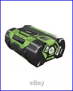 EGO LB5302 110MPH Variable-Speed Turbo 56V Lithium-ion Cordless Electric Blower