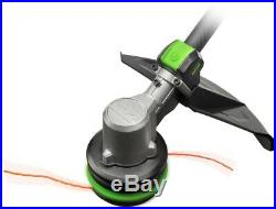 EGO String Trimmer 15 in. 56-Volt Lithium-Ion Cordless Variable Speed Electric