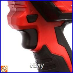 Electric Caulking Adhesive Tube Gun Variable Speed Trigger Pressure Control Tool