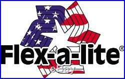 Flex-A-Lite 295 Dual 13-1/2 Variable Speed Electric Fan for Blazer/Camaro/Envoy