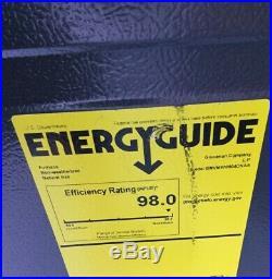 GOODMAN GMVM970804CN 98% AFUE 80,000 BTU Variable Speed Upflow Gas Furnace
