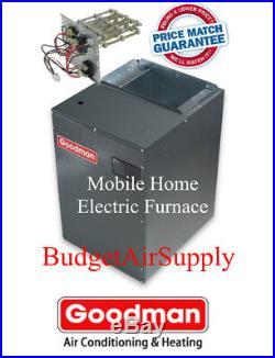 Goodman 5 ton Mobile Home 2000CFM Elec Furnace MBV2000AA-1 ... on mobile home furnace pilot light, gas furnace, mobile home furnace blower, american standard furnace, miller mobile home furnace, circuit breaker furnace, manufactured home furnace, best mobile home furnace, colonial furnace, rv furnace, mobile home outdoor furnace, suburban sf35f furnace, house furnace, mobile home furnace parts, lennox furnace, mobile home furnace motor prices, coleman furnace, mobile home furnace installation, small wall mount furnace, mobile home furnace prices online,