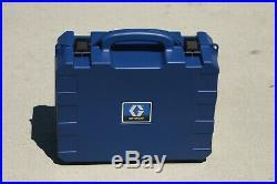 Graco TrueCoat 360VSP #17D889 Variable Speed Electric Airless Paint Sprayer