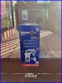Graco TrueCoat 360VSP Variable Speed Electric Airless Paint Sprayer 17D889