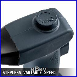 Immersion Blender Electric Handheld Mixer Variable Speed 350W 250mm Stick 110V