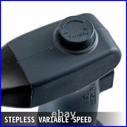Immersion Blender Electric Handheld Mixer Variable Speed 500W 400mm Stick 110V