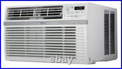 LG Window Mounted Electric Air Conditioner 24,500 BTU 230V LW2516ER
