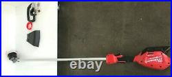 MILWAUKEE 2725-20 M18 FUEL String Trimmer Tool Only, GR