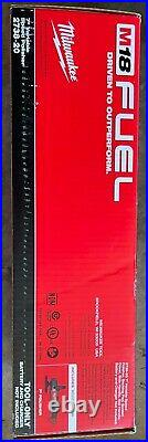 MILWAUKEE ELECTRIC TOOLS CORP M18 Fuel 7 In. Variable Speed Polisher Bare Tool