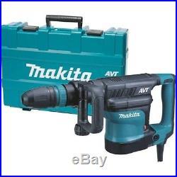 Makita 14 Amp SDS-MAX Variable Speed 20 lb. Demolition Hammer Drill withCase