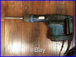 Makita HM0870C. Variable Speed Demolition Hammer
