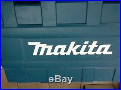 Makita HM1203C 20-LB Variable Speed Corded SDS MAX Demolition Hammer FREE SHIPPI