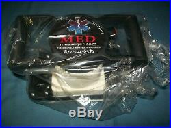 Med Variable Speed Body Massager MMB05 Medmassager Chiropractic Massage