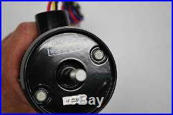 Mercury / MotorGuide variable speed 12V electric outboard motor lower unit only