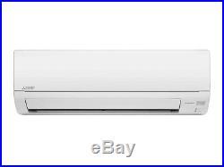 Mitsubishi MSZ-FH06NA Heat Pump Variable Speed Inverter Indoor Air Handler 6000