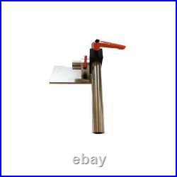 Multi-Funchion 1 Pc 220V 72x2 Variable Speed Belt Sander Knife Grinder New