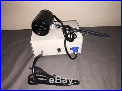 New Electric Laboratory Variable Speed Overhead Stirrer Mixer with Controller