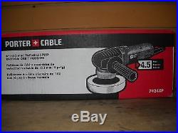 Porter-Cable 7424XP 7424 6 Variable-Speed Random Orbit Polisher NEW Electric