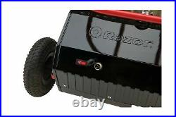 Razor Ride On Dune Buggy Electric Powered Variable Speed Control Off Road New