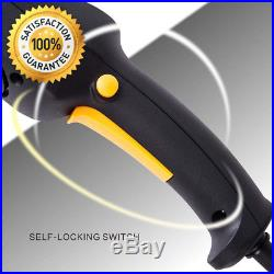 SPTA 5 Inch Electric 6 Variable Speed Orbital Polisher DA car Orbit Dual