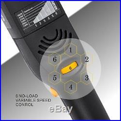 SPTA 6inch (150mm) Electric 6 Variable Speed Orbital Polisher DA car Polisher