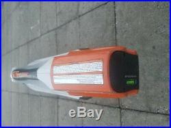 Stihl BGA 85 Professional Cordless Variable Speed 36V Electric Blower