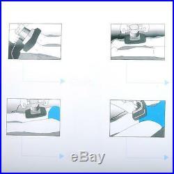Variable Speed Professional Slim Fitness Full Body Massager Comfort Nerve Beauty