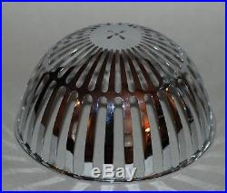 Vintage Bank Teller Electric Variable Speed Fan With Original Cord And Working